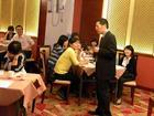 刘晓亮老师与学员互动