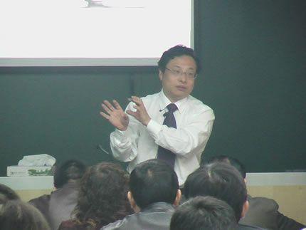 周永亮博士对案例做深入的分析