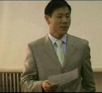 韩金钢老师课堂剪影