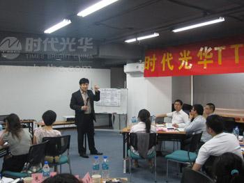 刘大海老师课堂剪影