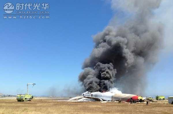 韩亚航空飞机失事下,关键岗位员工培训反思